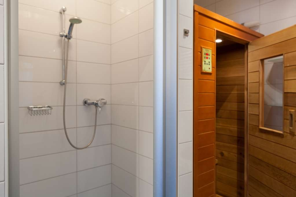 Best Western Hotel Den Haag - Habitaciones/Alojamientos