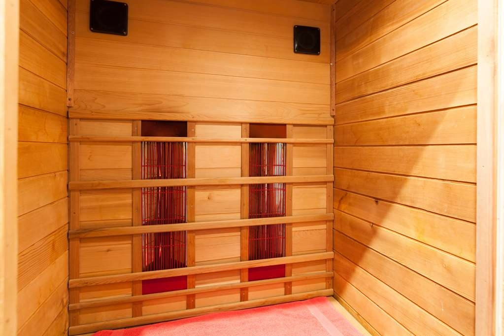 Best Western Hotel Den Haag - Room with sauna