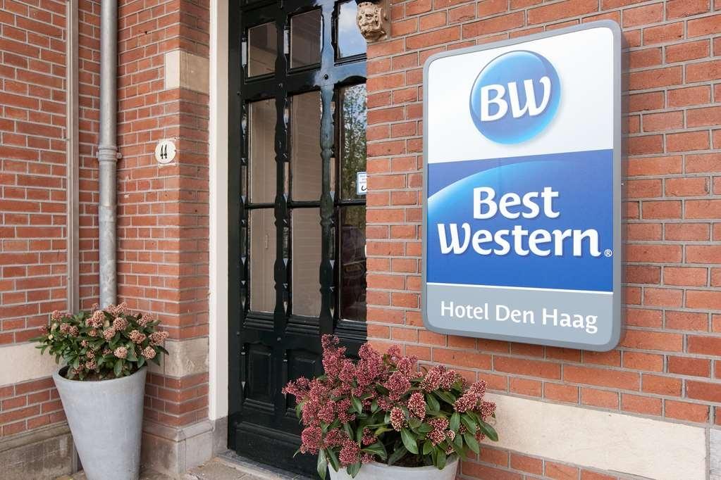 Best Western Hotel Den Haag - Logo