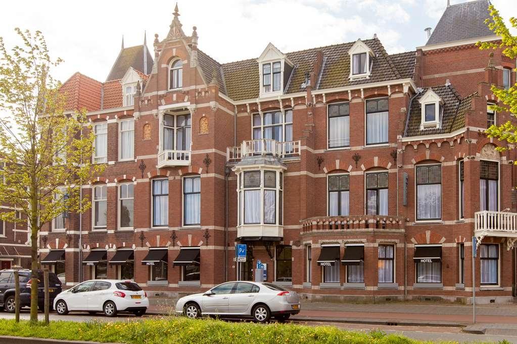 Best Western Hotel Den Haag - Außenansicht