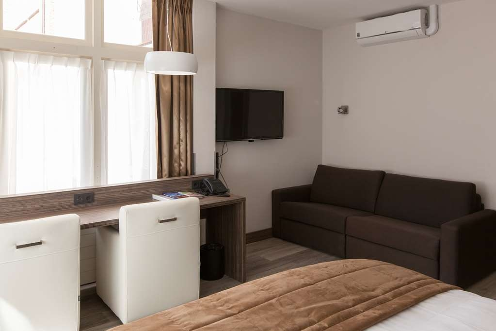 Best Western Hotel Den Haag - Superior Guest Room