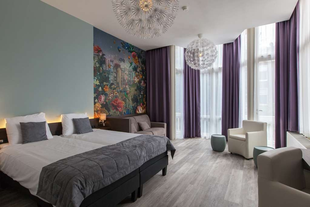 Best Western Hotel Den Haag - Family Room