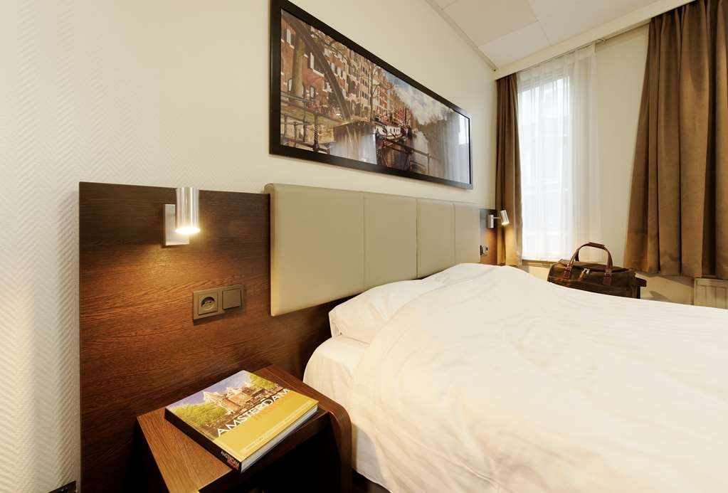 Best Western Dam Square Inn - One Double Bed Guest Room