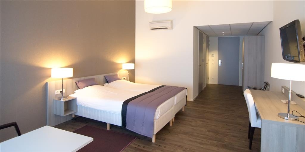 Best Western Plus Hotel Restaurant Aduard - Guest Room