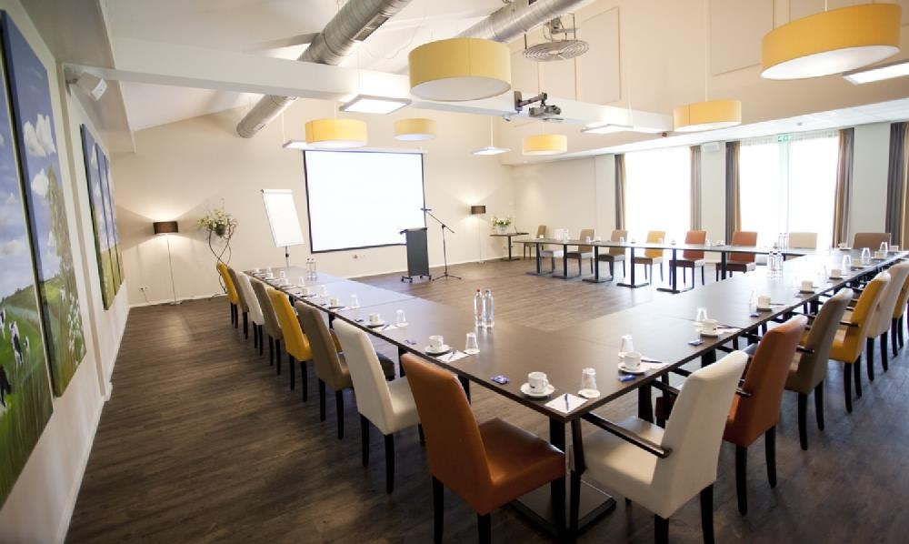 Best Western Plus Hotel Restaurant Aduard - Meeting Room