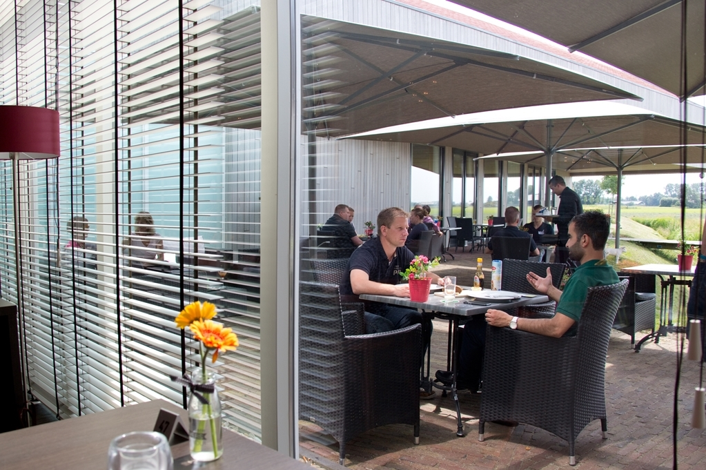 Best Western Plus Hotel Restaurant Aduard - Ristorante / Strutture gastronomiche
