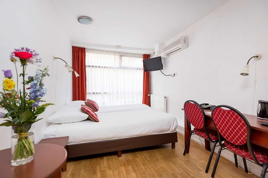 Best Western City Hotel Leiden - comfort twin