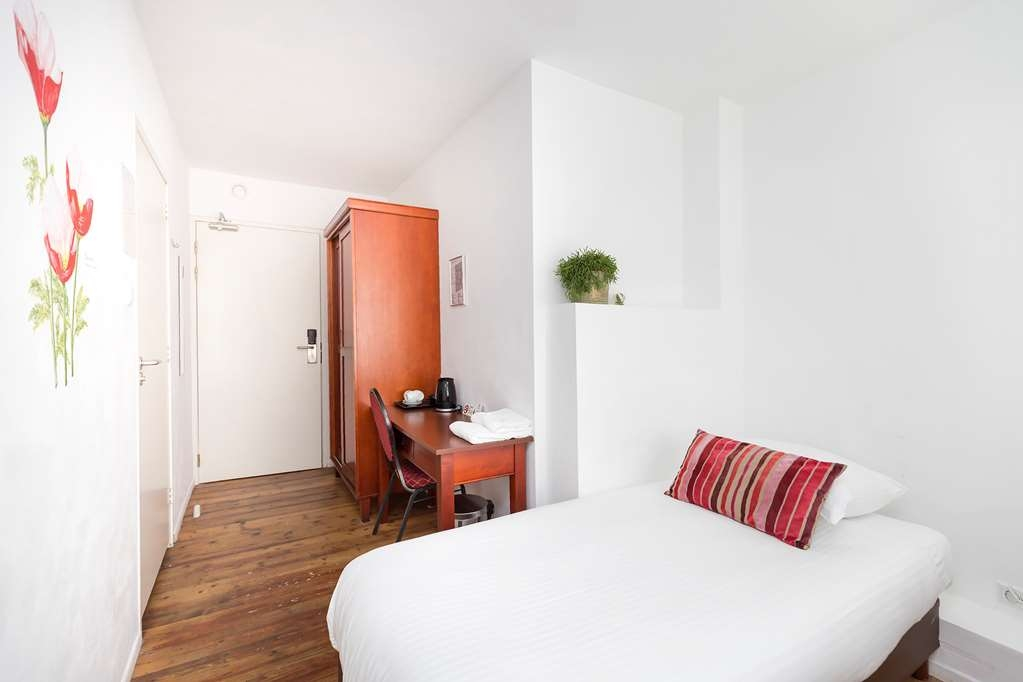 Best Western City Hotel Leiden - Triple Room