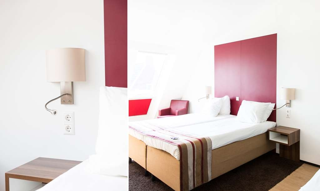 Best Western Plus City Hotel Gouda - Executive Room