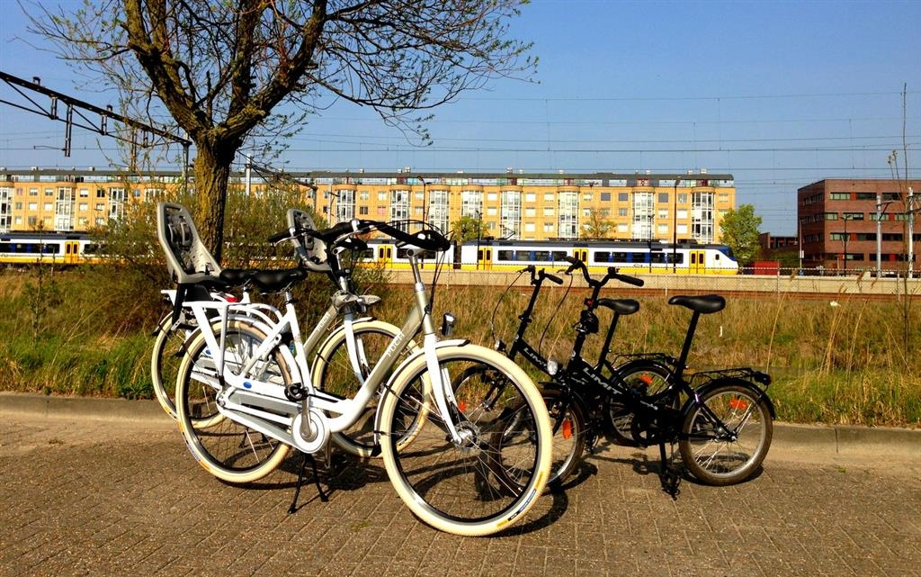 Best Western Zaan Inn - Bikes For Rent