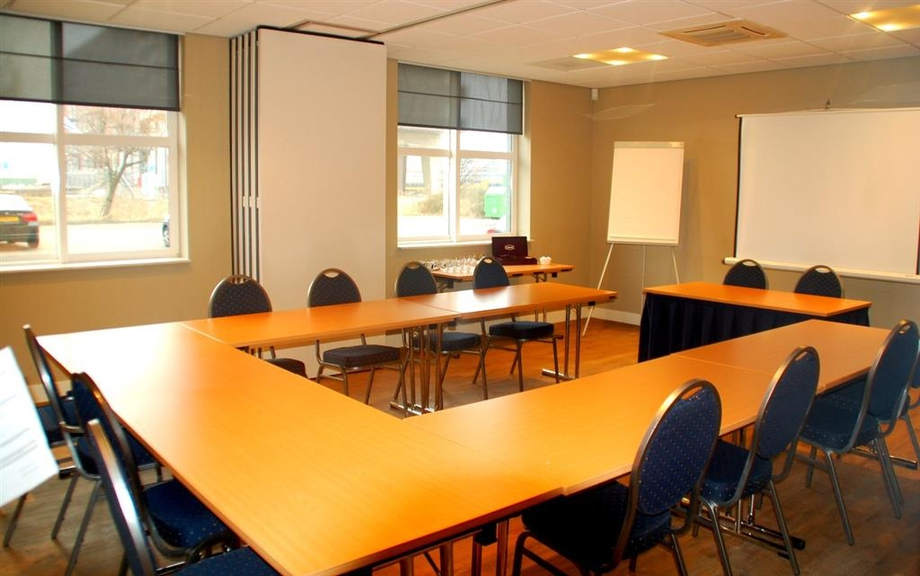 Best Western Zaan Inn - Meeting Room