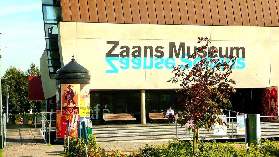 Best Western Zaan Inn - Zaanse Schans