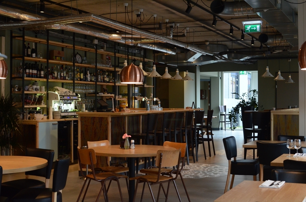 Best Western Zaan Inn - 22 Kitchen & Bar