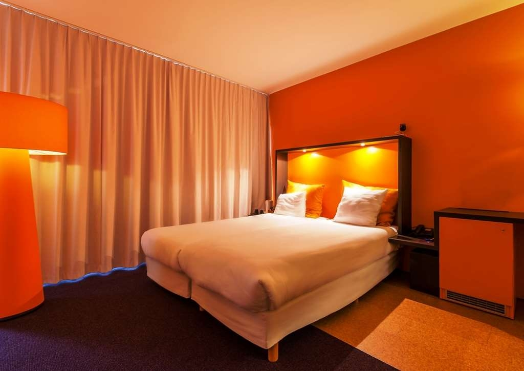 Best Western Plus Rotterdam Airport Hotel - Chambres / Logements