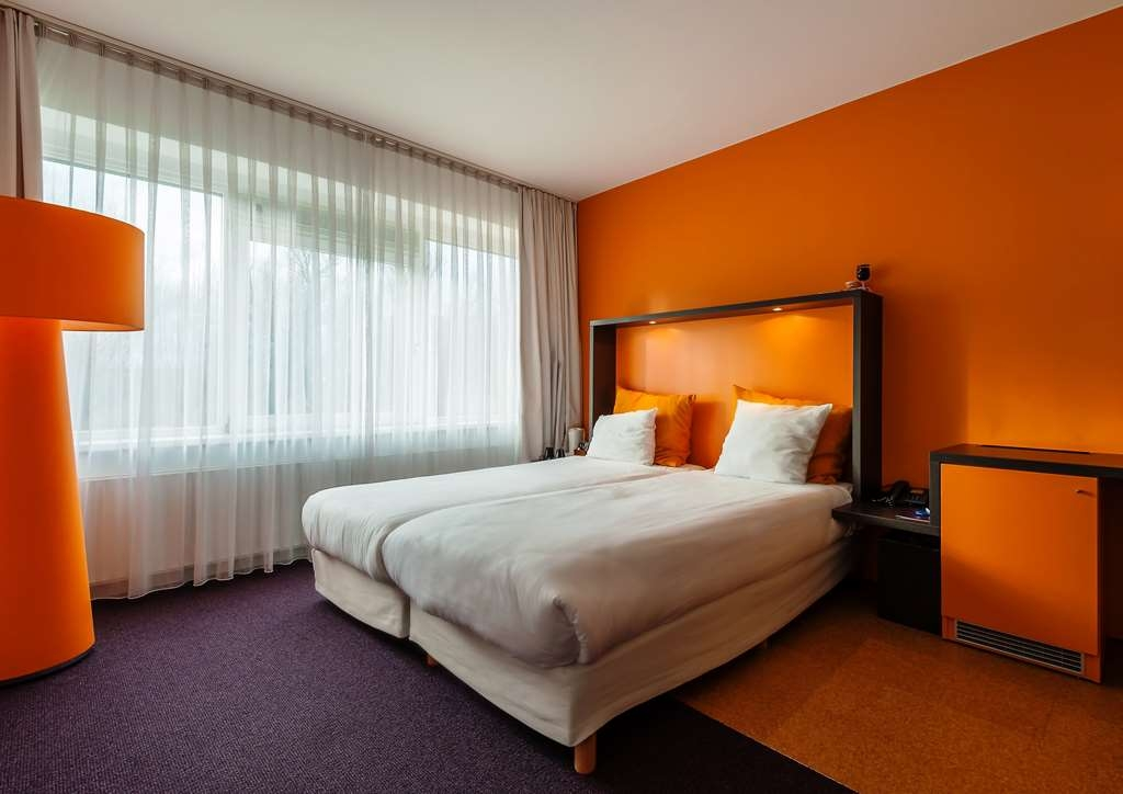 Best Western Plus Rotterdam Airport Hotel - Comfort Room