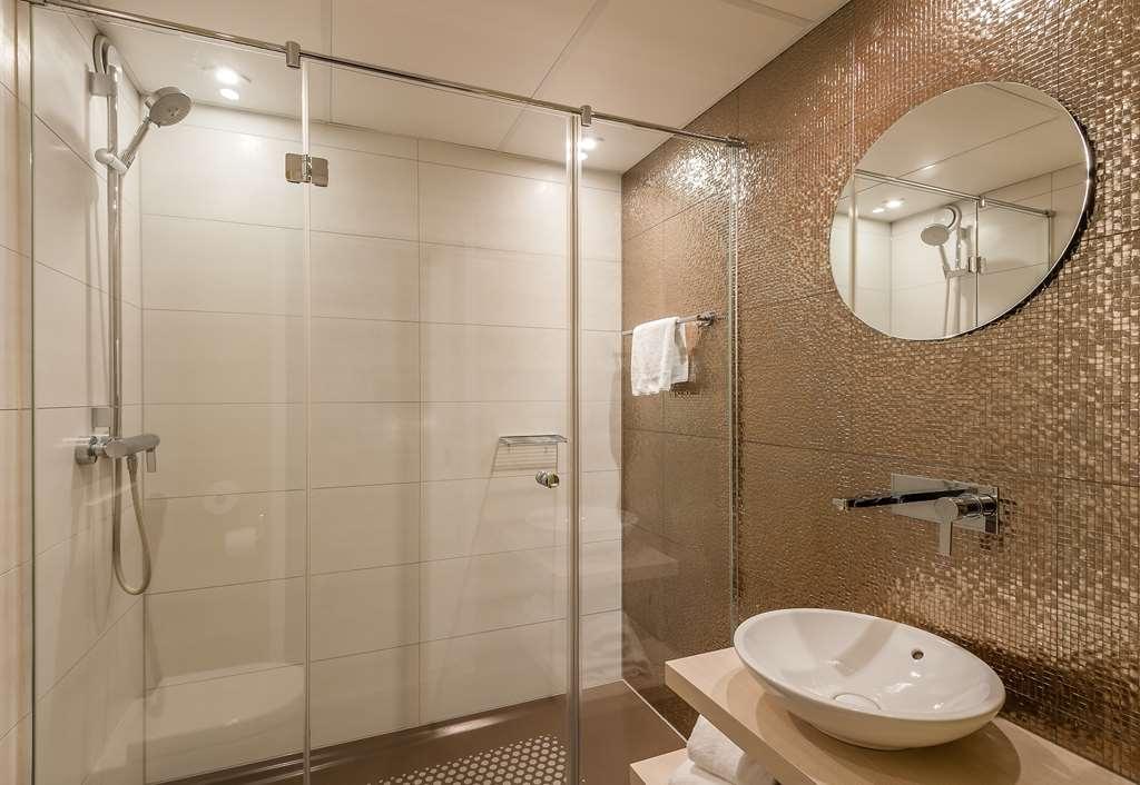 Best Western Plus Rotterdam Airport Hotel - Salle de bain
