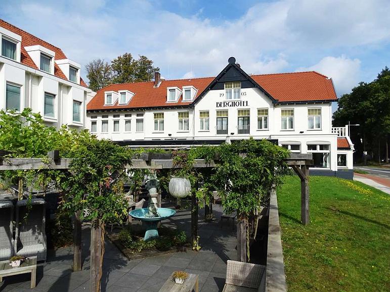 Best Western Plus Berghotel Amersfoort - Area esterna