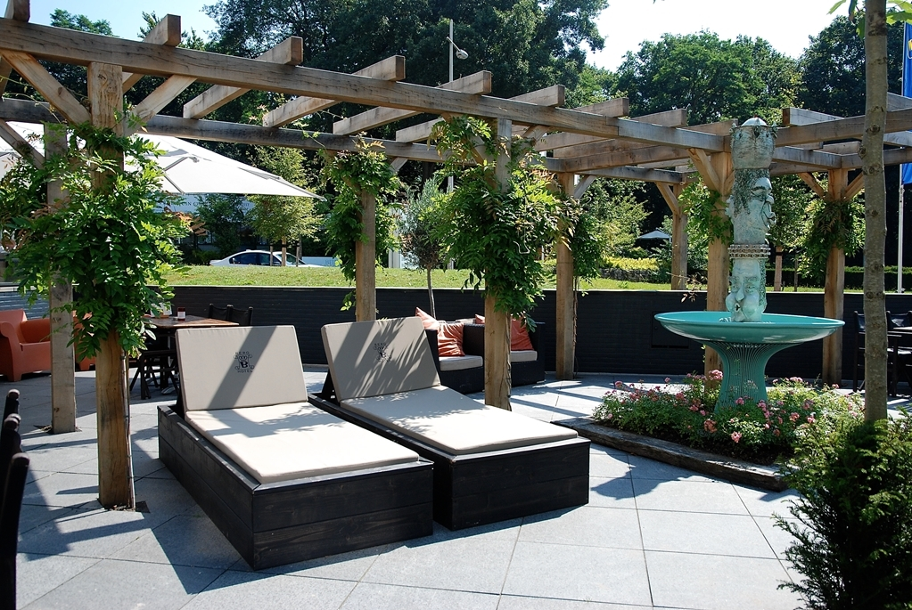 Best Western Plus Berghotel Amersfoort - Facciata dell'albergo