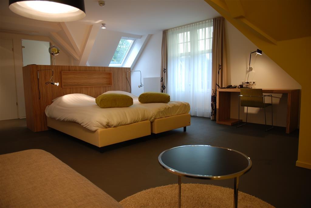 Best Western Plus Berghotel Amersfoort - Camera superior