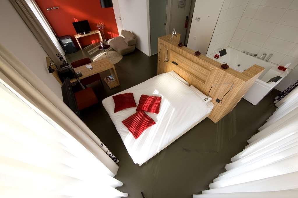 Best Western Plus Berghotel Amersfoort - Suite