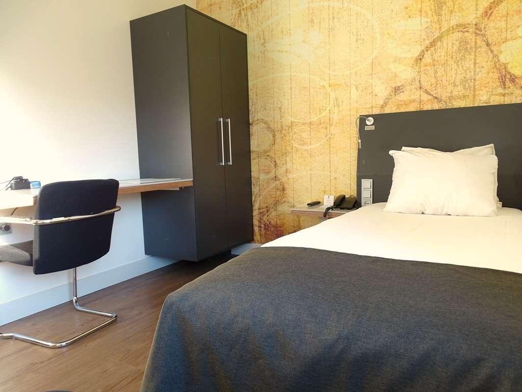 Best Western Plus Berghotel Amersfoort - Camere / sistemazione