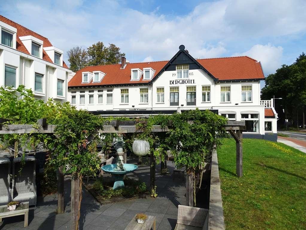 Best Western Plus Berghotel Amersfoort - front-estero