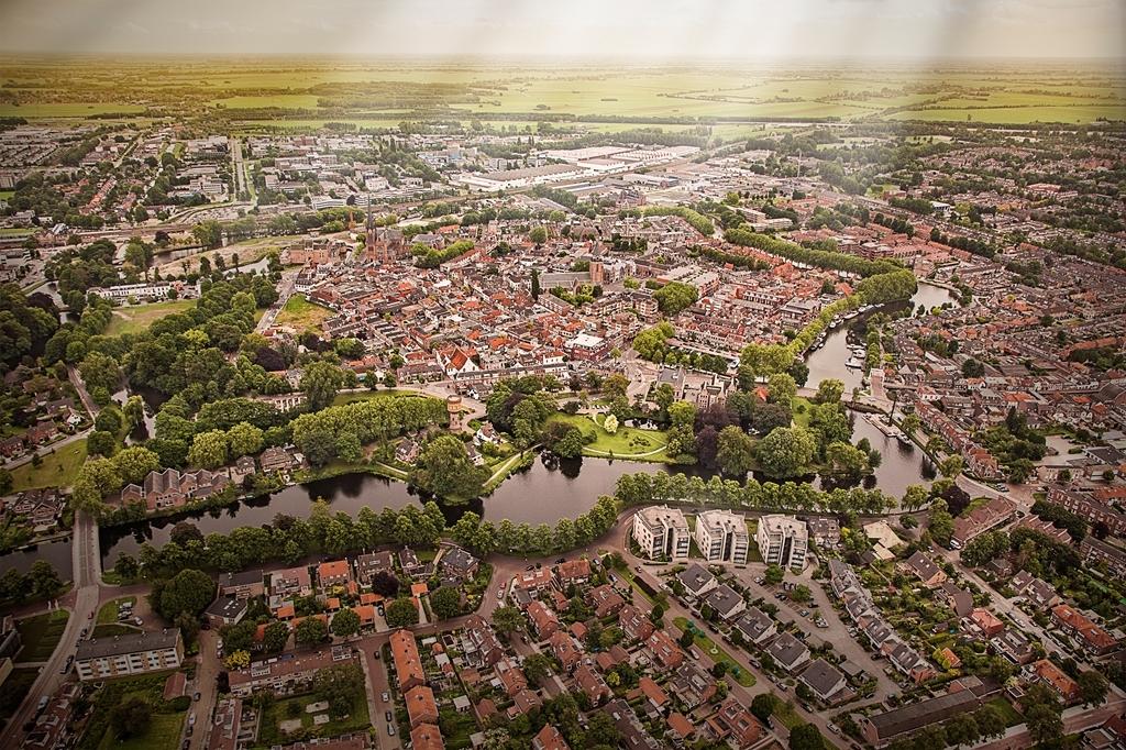 Best Western City Hotel Woerden - Attrazioni locali