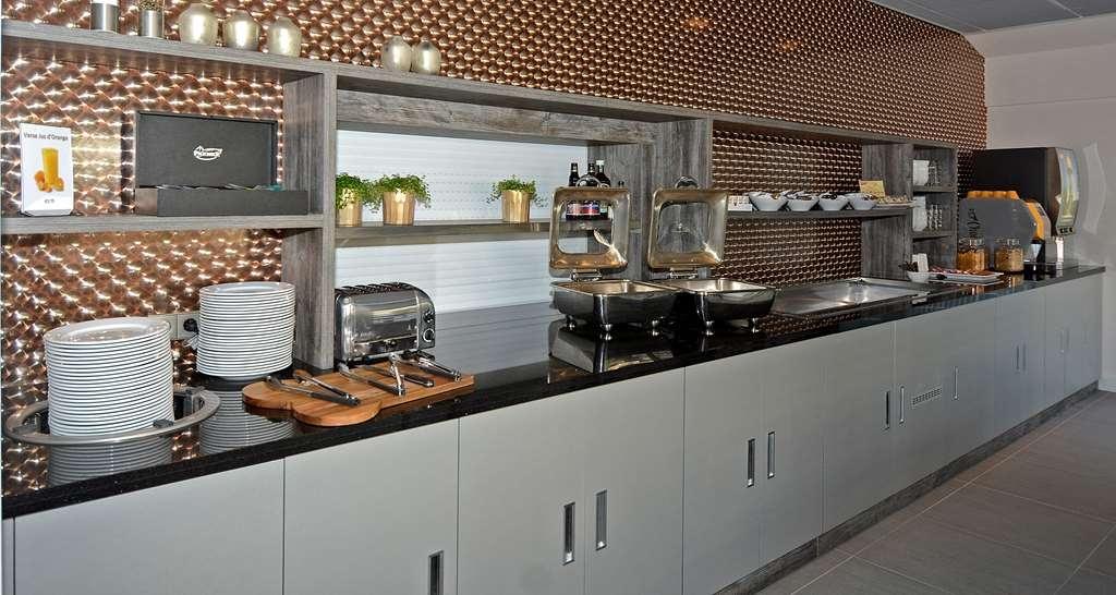 Best Western City Hotel Woerden - Prima colazione a buffet