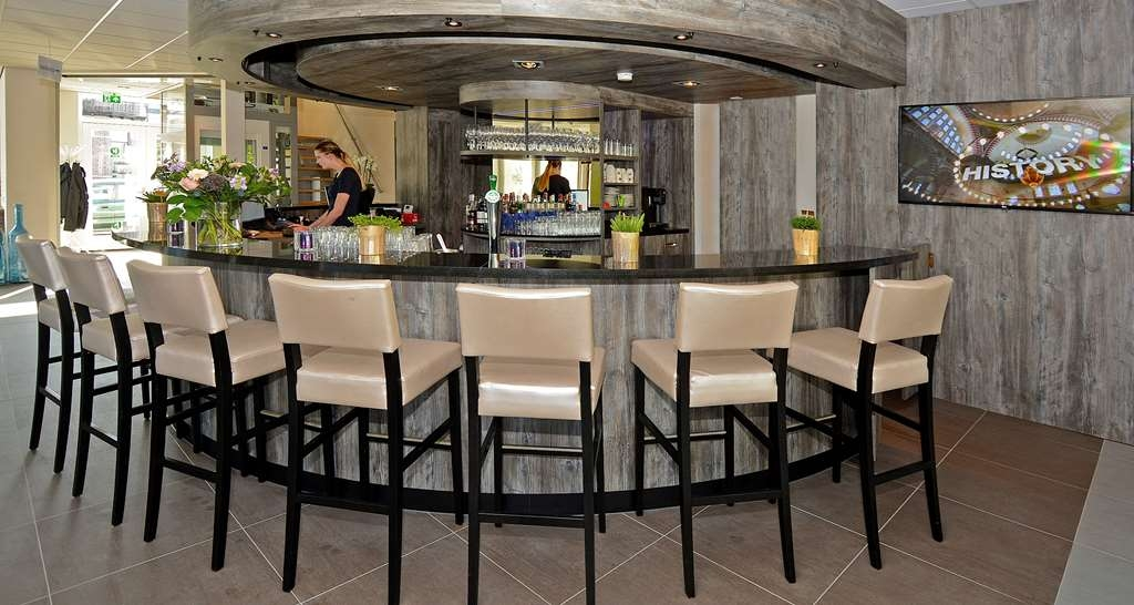 Best Western City Hotel Woerden - Bar / Lounge