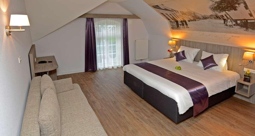 Best Western City Hotel Woerden - Camere / sistemazione