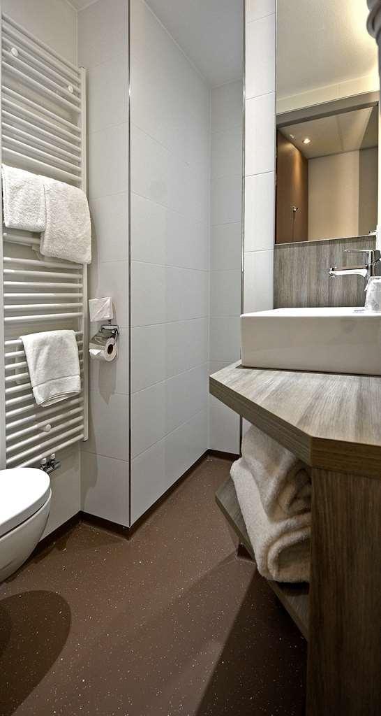 Best Western City Hotel Woerden - Bagno