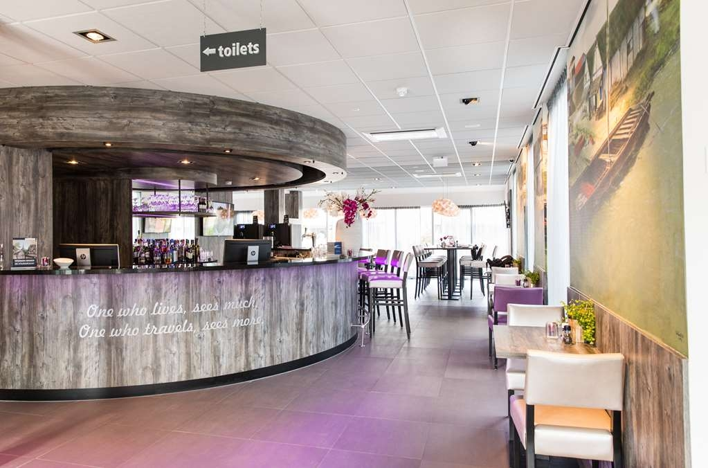 Best Western City Hotel Woerden - Hall