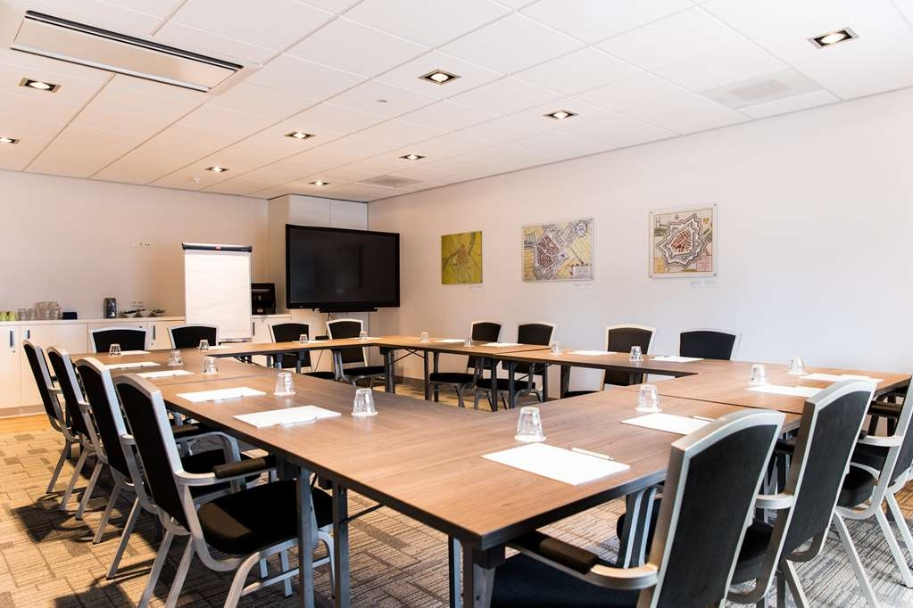 Best Western City Hotel Woerden - Sale conferenze