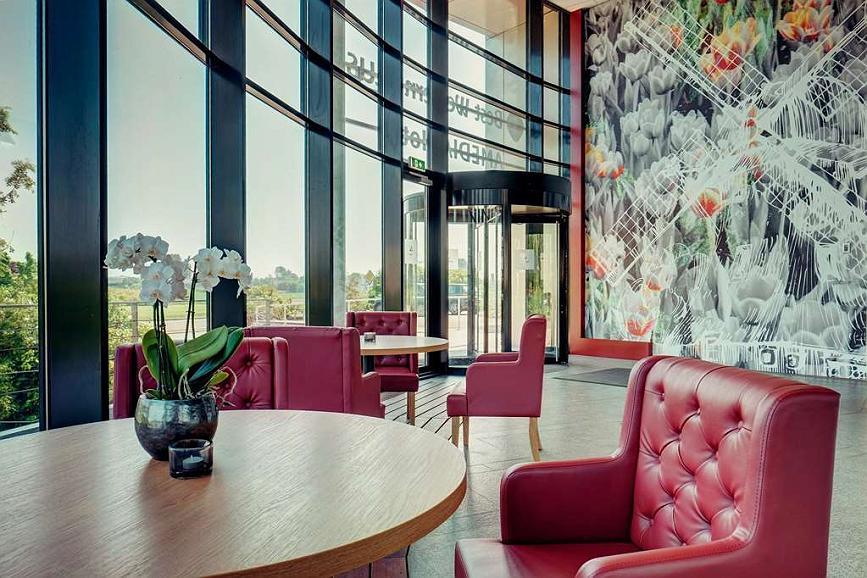 Hotel in Schiphol | Best Western Plus Amedia Amsterdam Airport