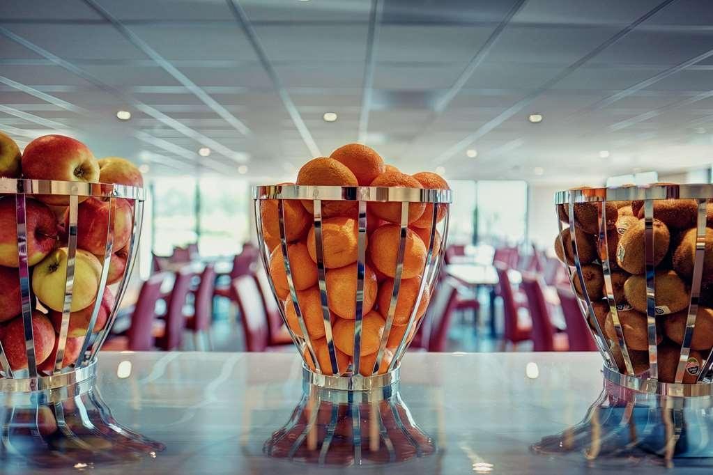 Best Western Plus Amedia Amsterdam Airport - Prima colazione a buffet