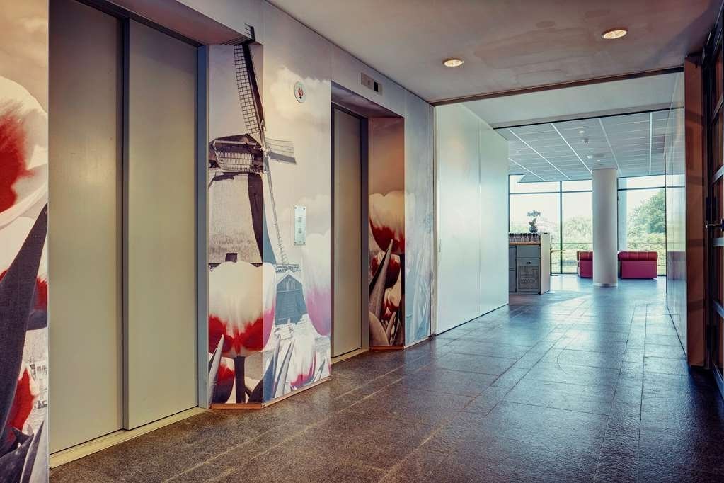 Best Western Plus Amedia Amsterdam Airport - Altro / Varie
