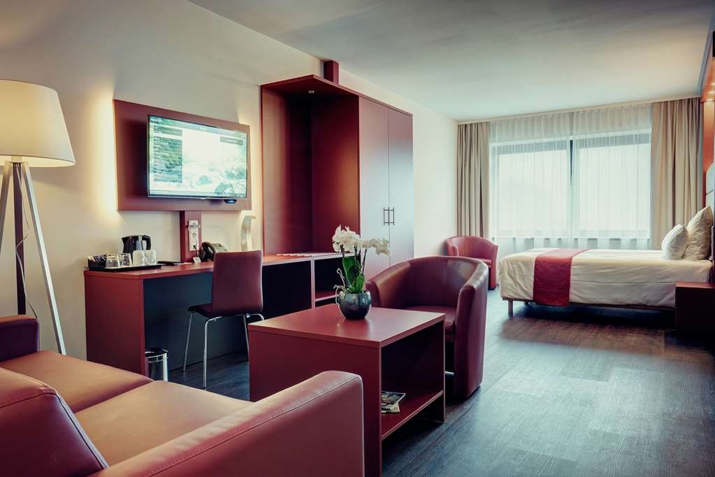 Best Western Plus Amedia Amsterdam Airport - Family Room