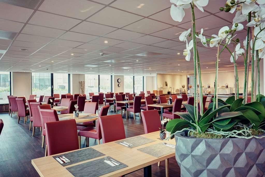 Best Western Plus Amedia Amsterdam Airport - Ristorante / Strutture gastronomiche