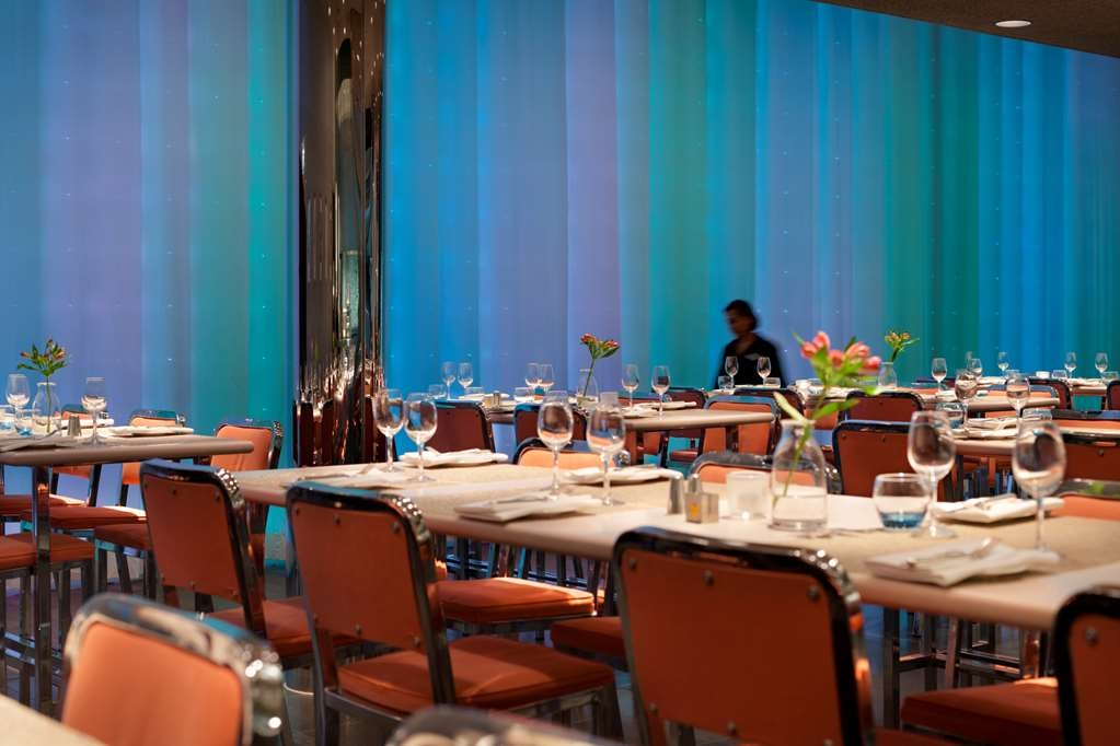 Best Western Plus Grand Winston - Restaurante/Comedor