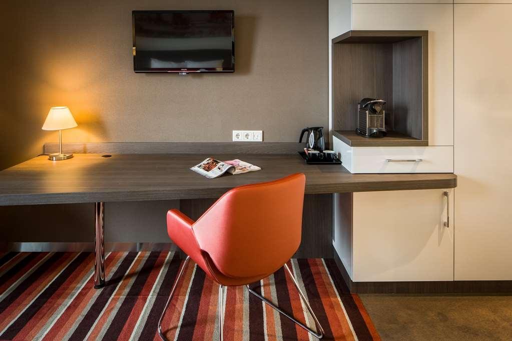 Best Western Plus Grand Winston - Gästezimmer/ Unterkünfte