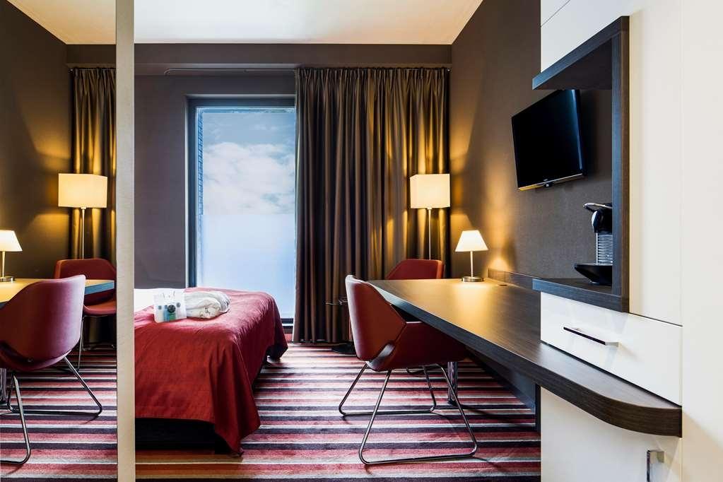 Best Western Plus Grand Winston - Comfort Room