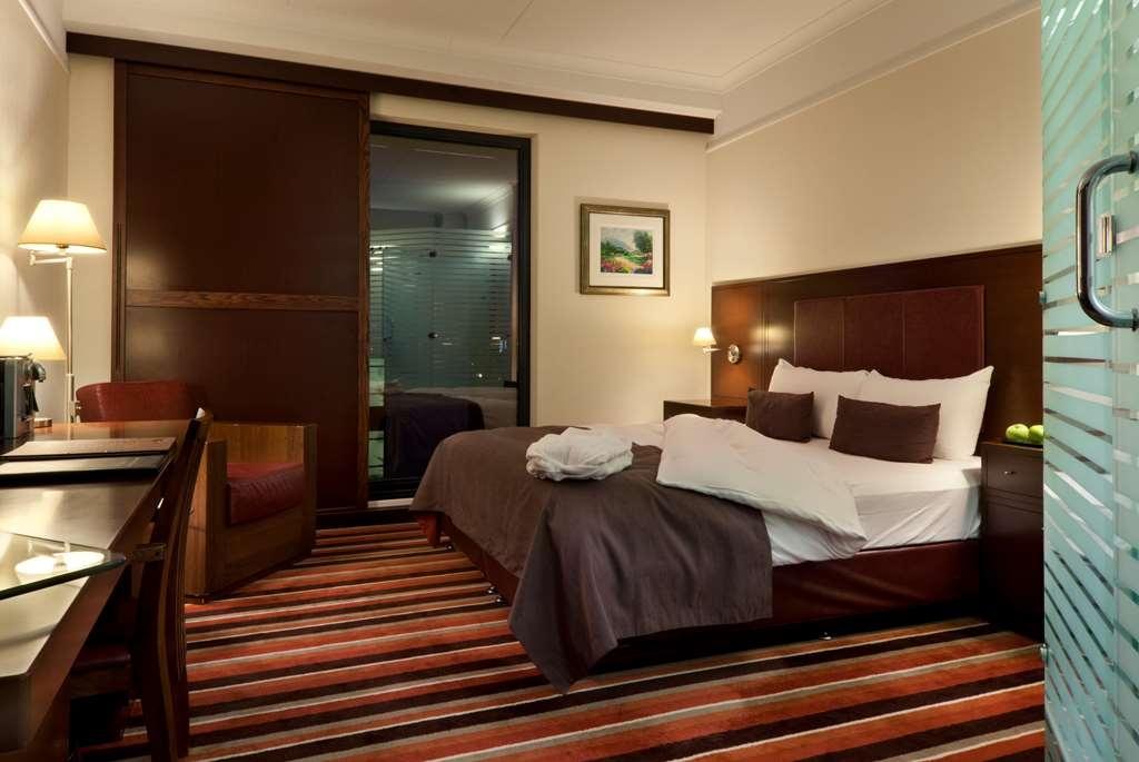 Best Western Plus Grand Winston - Habitaciones/Alojamientos