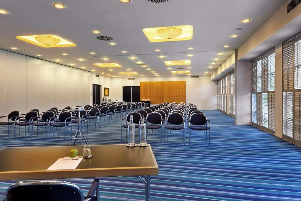 Best Western Plus Grand Winston - Salle de réunion