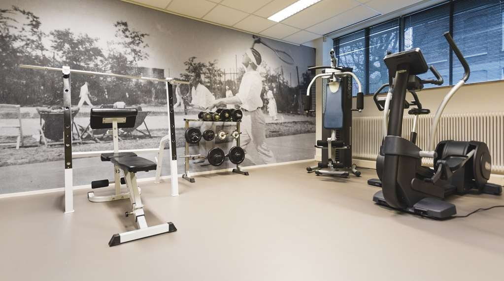 Best Western Hotel Groningen Centre - Tempo libero