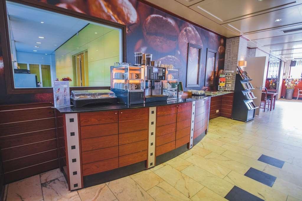 Best Western Hotel Groningen Centre - Ristorante / Strutture gastronomiche