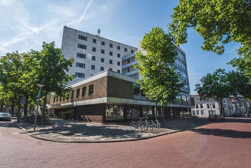 Best Western Hotel Groningen Centre - Facciata dell'albergo