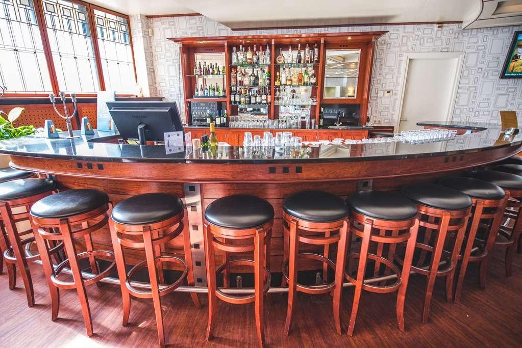 Best Western Hotel Groningen Centre - Bar / Lounge