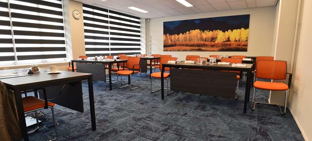 Best Western Hotel Groningen Centre - Sale conferenze