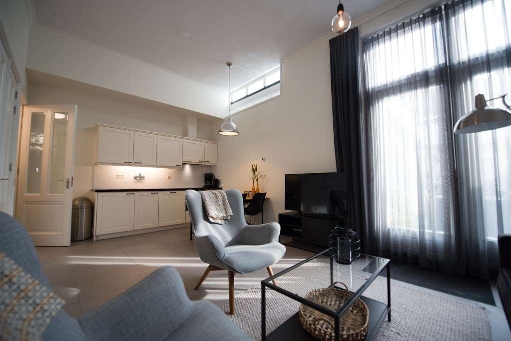 Best Western Hotel Groningen Centre - Camere / sistemazione