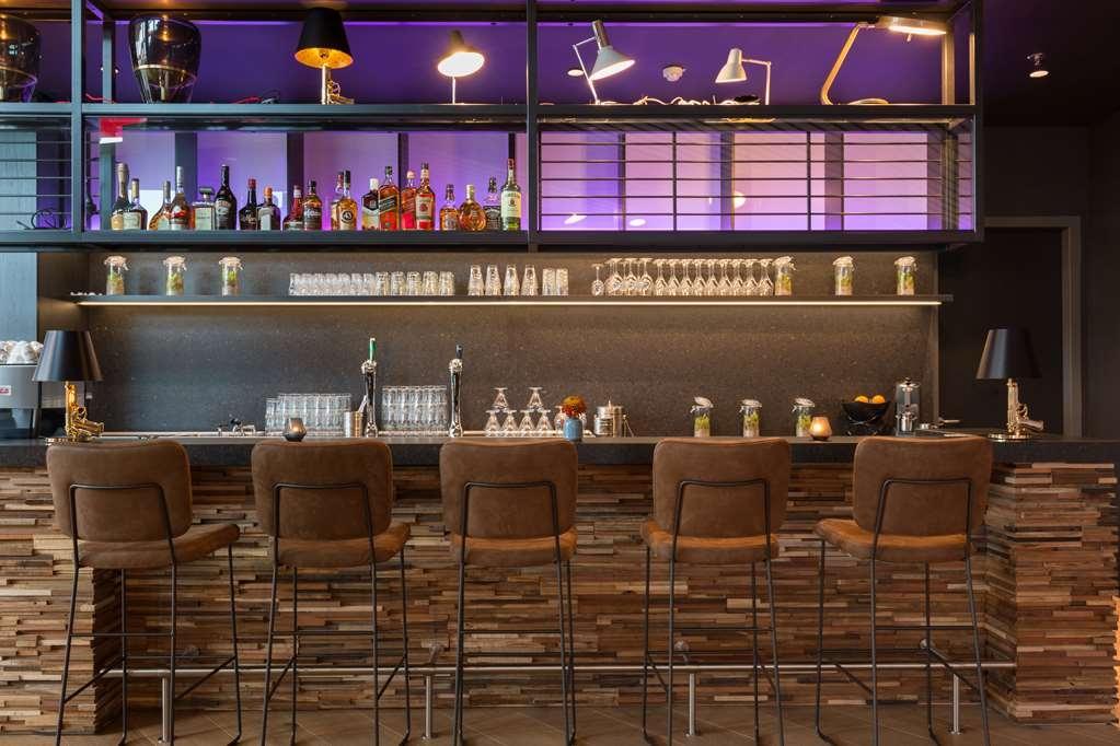 Postillion Hotel Amsterdam, BW Signature Collection - Bar/Salón